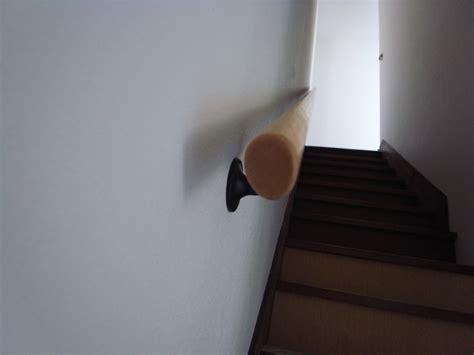 Wooden Handrail 階段手すり 木製 アーリークラフト