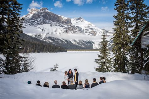 laura  ryans emerald lake lodge winter elopement photographik calgary wedding photographers