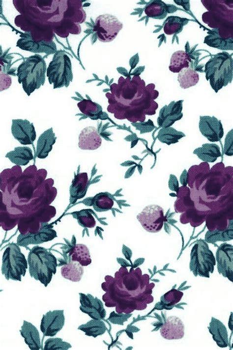 hd purple shadow florals seamless pattern background iphone wallpaper wallpapers pinterest wallpaper