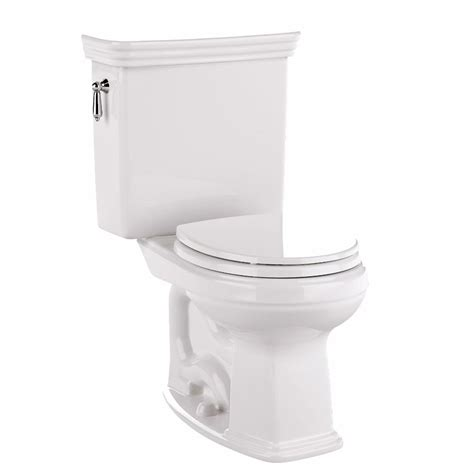 Closet Toto 421 White toto promenade 2 1 6 gpf single flush elongated toilet in cotton white cst424sf 01 the