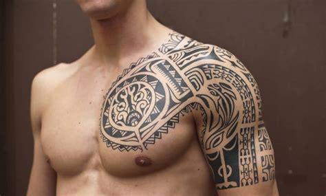 tattoo nation tormod strand tatuajes en los hombros para hombres recopilaci 243 n