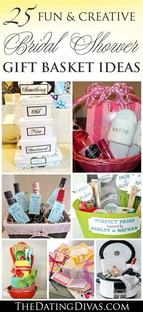 Best Creative Bridal Shower Gift Ideas   Misc   Shower