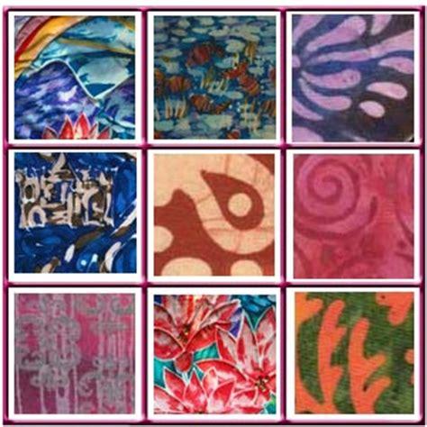 batik design for beginners batik fabric
