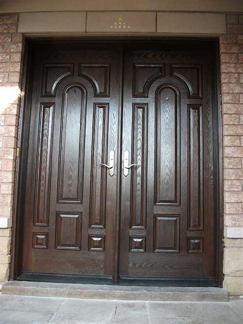 fiberglass exterior front doors custom fiberglass exterior doors