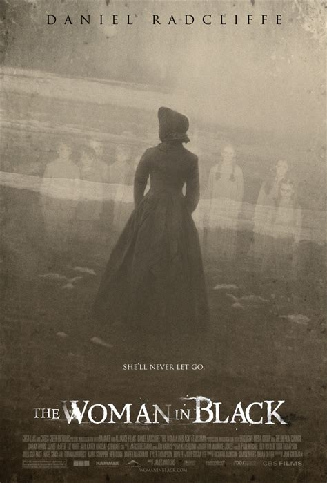 libro the woman in black horror movie posters make cold sweat run down your back stunninghub