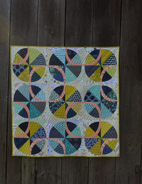 Patchwork Quilt Story - new quilt in patchwork and quilting color