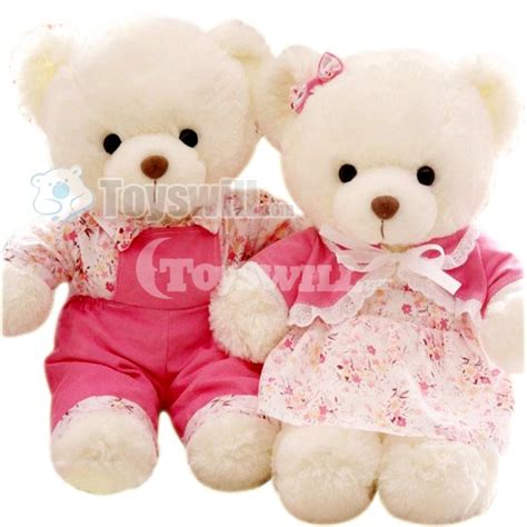 Wedding Bears by Wedding In Casuals Teddy A Soft Touch