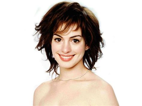 movie star hairstyles anne hathaway anne hathaway wallpaper 753338 fanpop