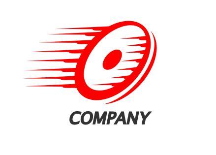 Speed Logo speed o meter logo design logomyway