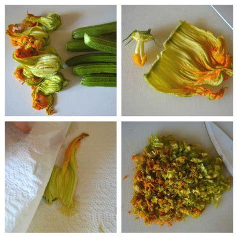 fiori di zucchina ricette gnocchi ai fiori di zucchina ricetta vegan greenme