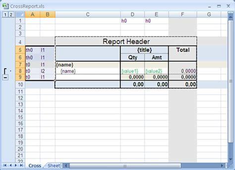 format excel open office net excel or openoffice report generator screenshot x