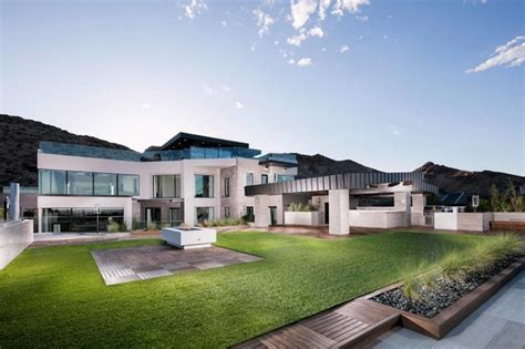 modern property in perth with multi million dollar appeal modern multi million dollar home modern exterior las