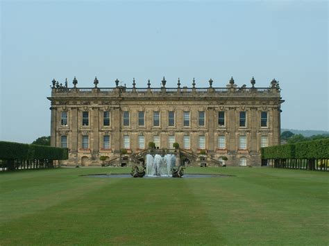 chatsworth house chatsworth