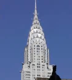 Architect Chrysler Building K O T O N O G O Deco Architecture