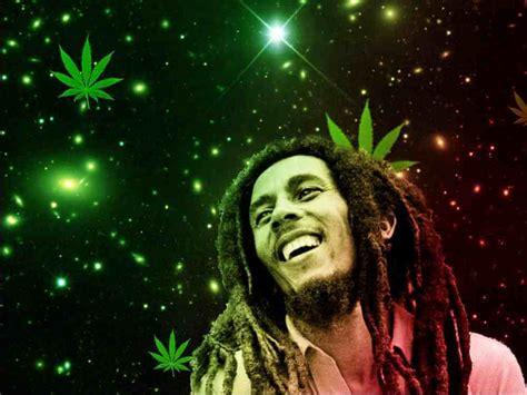 Imagenes Chidas Bob Marley | frases de bob marley sobre la marihuana