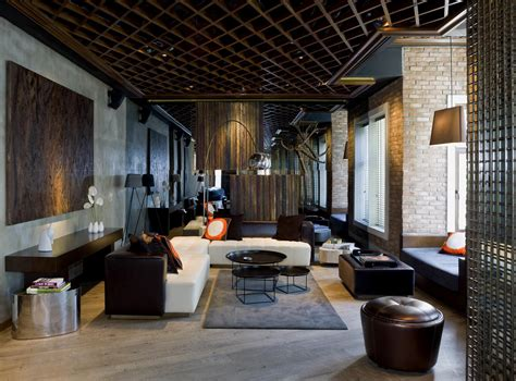 W Hotel Living Room | w hotel living room lounge minneapolis 3996 home and
