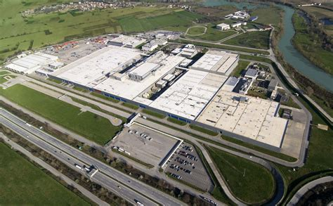 Toyota Plant Nissan Manufacturing Plant Location Map Get Free Image