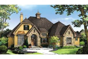 homey european cottage hwbdo76897 french country from european home plans european style home designs from