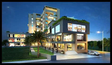 Residential Commercial Apartment At Deoghar Chadda