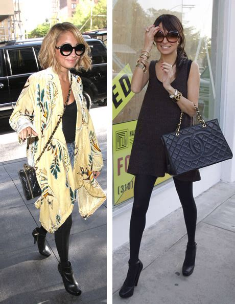 Richies Chanel Purse by Coquette Richie And Vintage Chanel Bags
