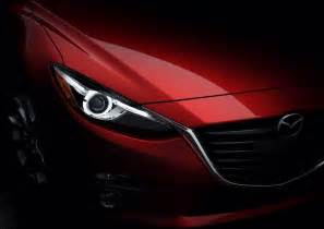 2014 mazda 3 launches two skyactiv engines high mpg expected
