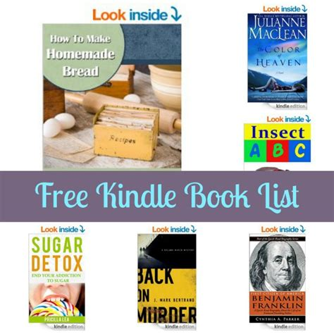 Detox With Ben by Free Kindle Book List How To Make Bread