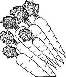 vegetable fruit coloring pages cooloring com