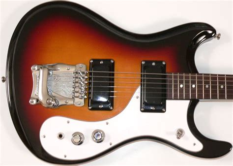 Home Hardware by Mosrite Gospel Guitar Ed Roman Guitars