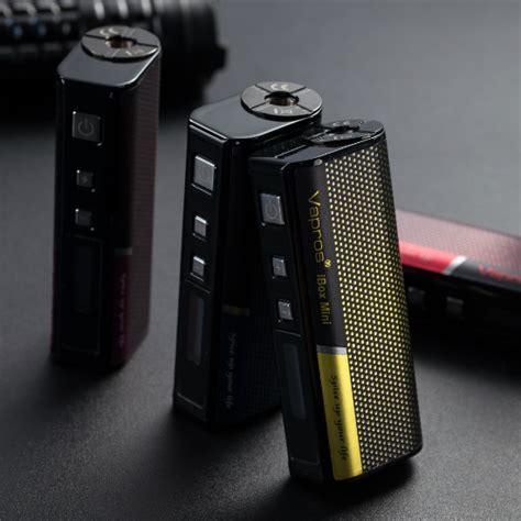 Mini 2 Di Ibox vapros ibox mini 30w sub ohm 2000mah vv vw box mod luckyvaper
