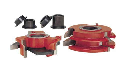"Freud EC 260 For 3/4"" Stock   Quarter Round Stile & Rail"