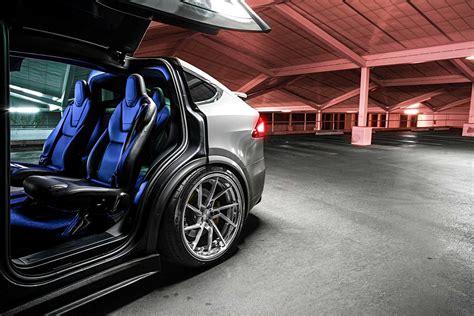 Wheels Tesla Model X 2017 tesla model x p90d electric dreams