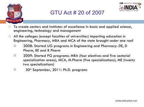 Mba Or M Pharm by Creating Innovative Models In Education Best Practices