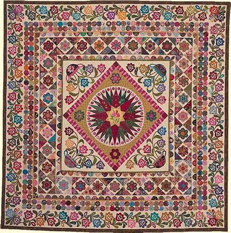 sew unique threads new quilt patterns