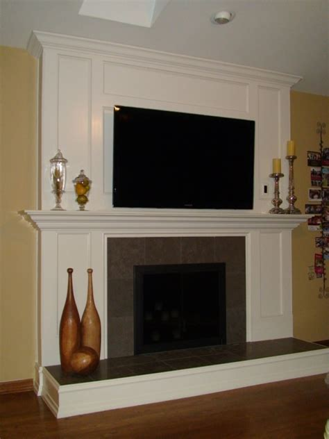 remodeling fireplace ideas