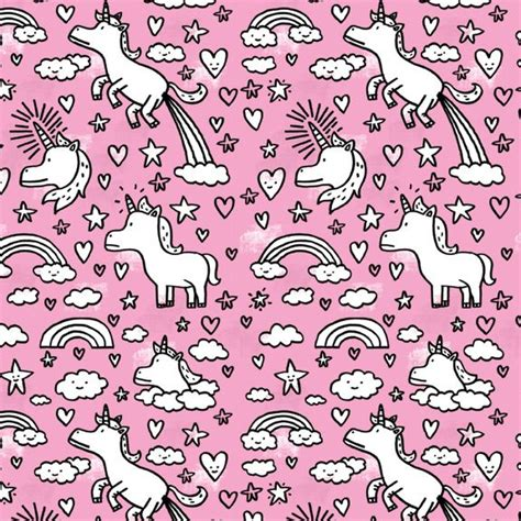 pattern for a unicorn 1000 images about rainbows and unicorns on pinterest