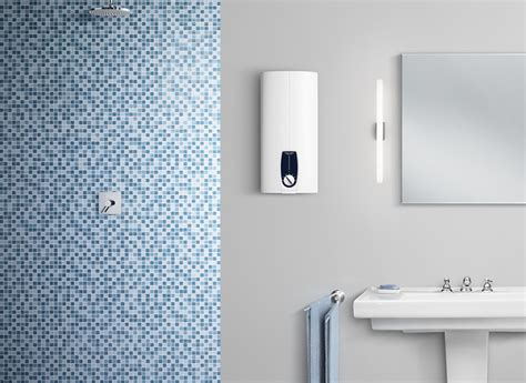 Durchlauferhitzer Für Badewanne by Dhb E 18 21 24 Sl Komfort Durchlauferhitzer Stiebel Eltron