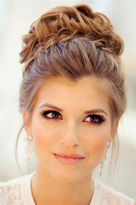 elegant grad hairstyles 47 your best hairstyle to feel good during your graduation