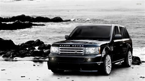 black range rover wallpaper vehicles range rover sport wallpapers desktop phone
