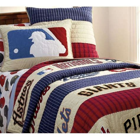 Boy Comforter Sets by Baseball Comforter Sets Bedding Baseball Bedding