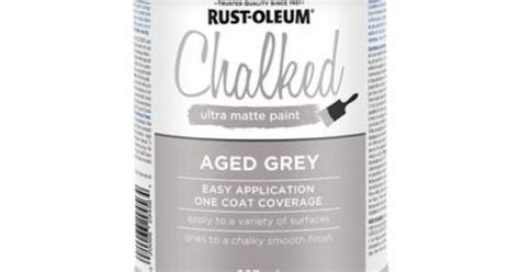 chalk paint canadian tire rustoleum chalk paint aged grey 433627 home depot