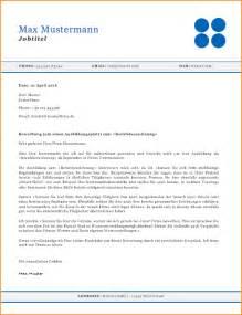 Wie Schreibt Briefvorlage 3 Anschreiben Schlusssatz Bewerbungsschreiben