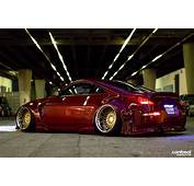 Nissan Widebody 350z Tuning Custom Wallpaper  1920x1280