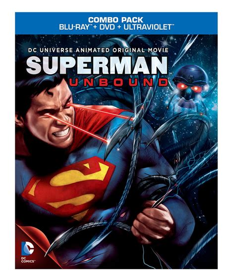 film anime dc superman unbound and the future of the dc animated universe