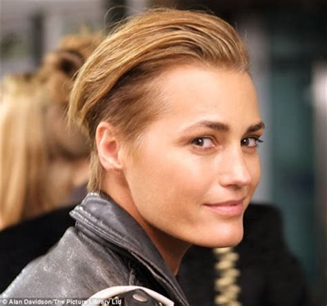 soft butch hairstyles beautytiptoday com august 2012