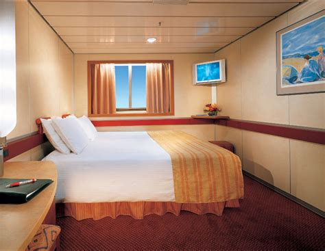carnival triumph oceanview room carnival cruise view room pictures detland