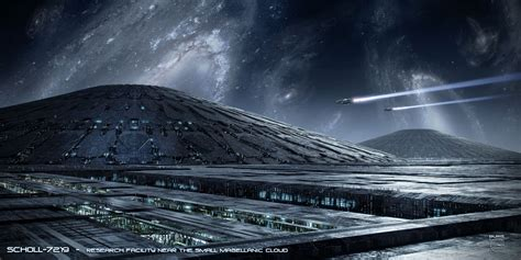 science fiction science fiction and social awareness a matter of scale