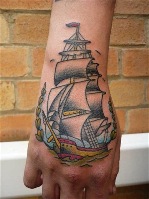 veliero old school tattoo veliero ideas tattoo 5 roma
