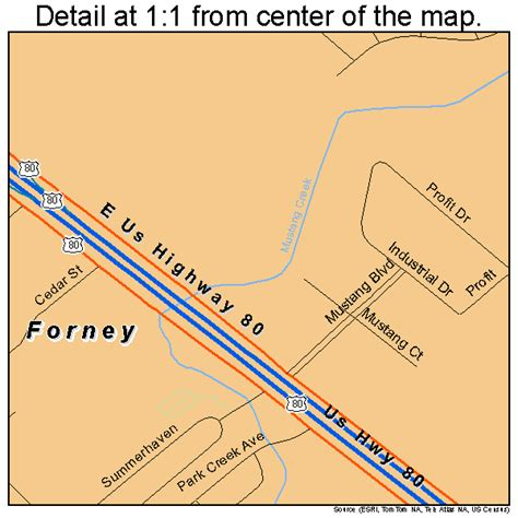 map of forney texas forney tx pictures posters news and on your pursuit hobbies interests and worries
