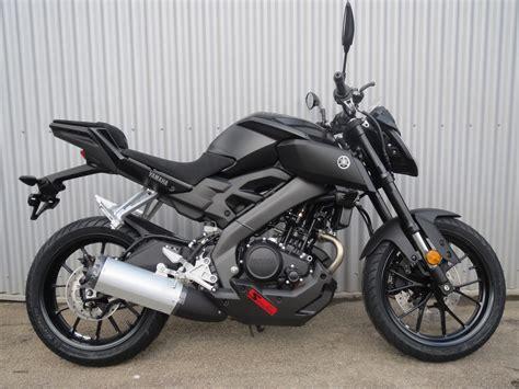 125 Ccm Motorrad Mit Abs by 125 Ccm