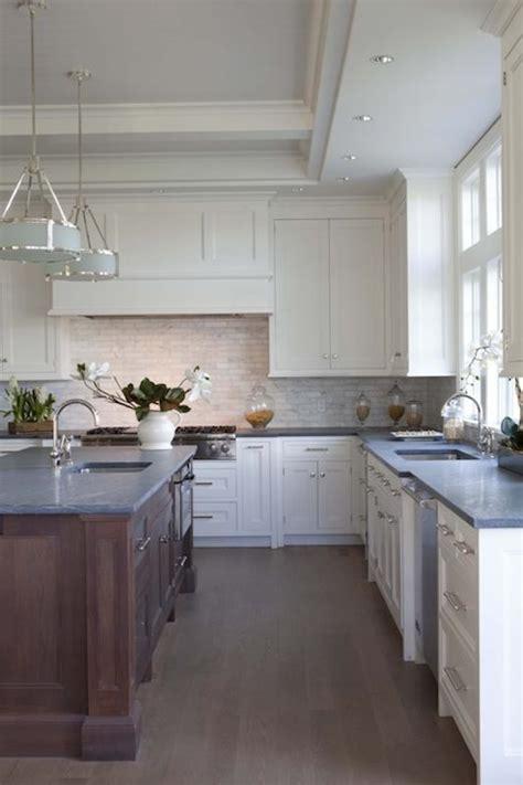 Concrete Countertops White Cabinets by Concrete Countertops Kitchen Milton